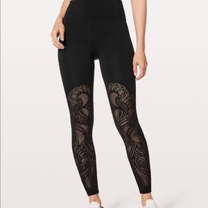 Reveal tight *lattice paisley 28*